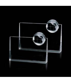 Optic Rectangle w/ Globe