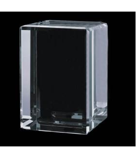Blocks - Optic Crystal (Horizontal / Vertical)
