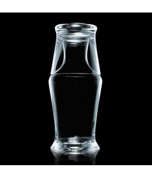 18 oz. Water Pitcher  w/ Matching Glass