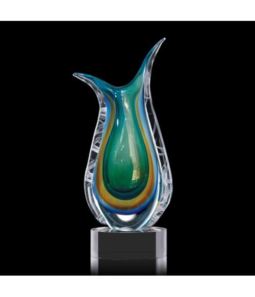 Assisi Art Glass
