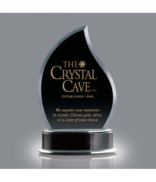 Black Crystal Flame Awards