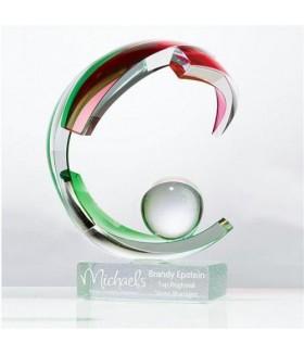 Spectrum Sphere Award