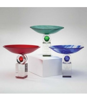 Colored Tower Bowl Awards