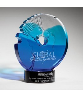 Ethereal Spiral Award