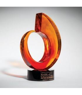 Amber Spiral Award