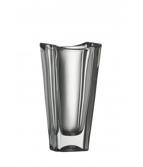 Clarity Crystal Vase Small