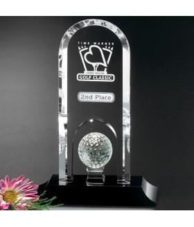 Springfield Golf Awards