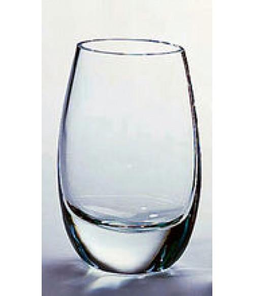 Crescendo Oval Vase