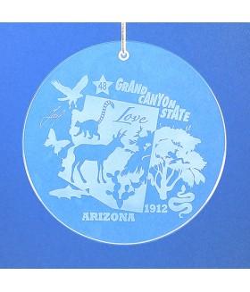 Arizona Suncatcher
