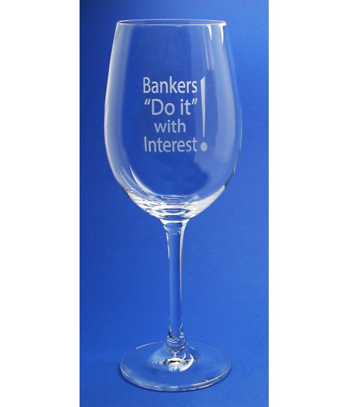 Bankers Red Wine