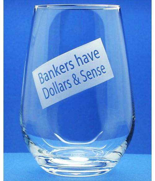 Bankers Tumbler