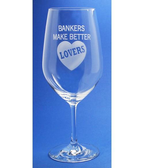 Bankers Goblet