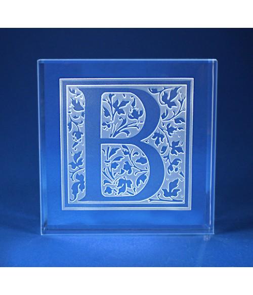 Alphabet Block A-Z