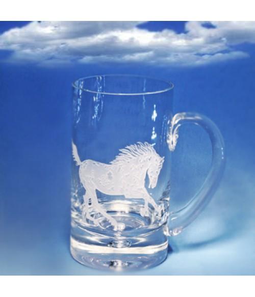 Equestrian Galaxy Mug