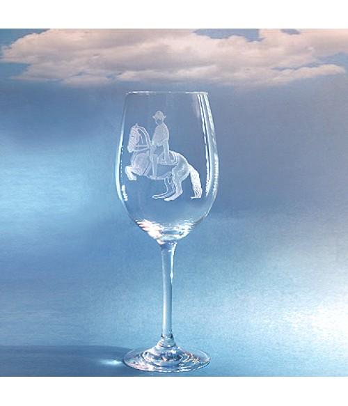 Classico Red Wine Glass
