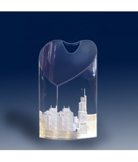 Heart Towers