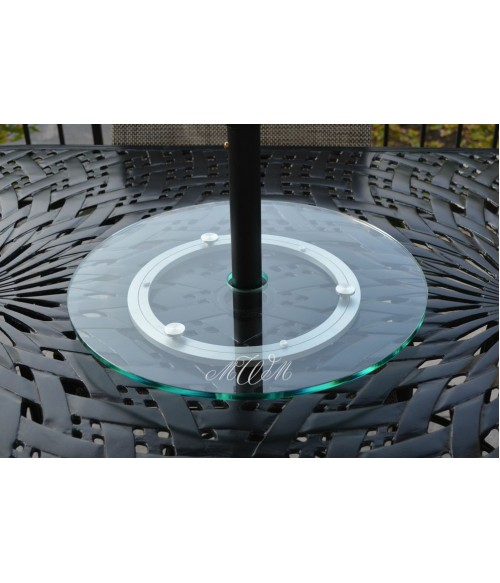 Lazy Susan Large For Patio Table