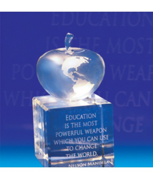 An Apple for the Teacher
